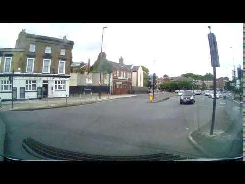 Dashcam footage saves £16,000 fleet claim in traffic light accident