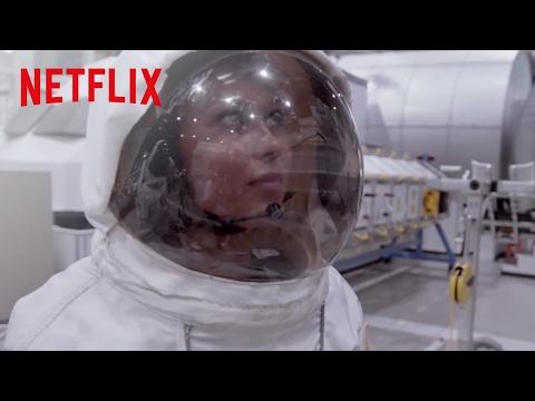 The Mars Generation | Offizieller Trailer | Netflix