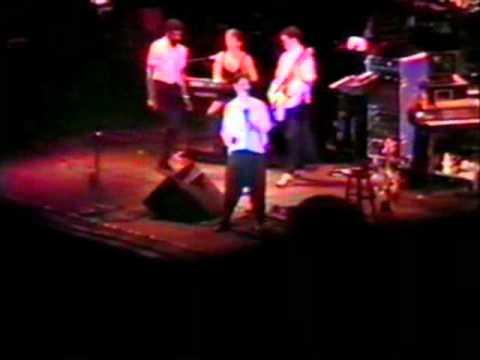 Frank Zappa - Joe's Garage+Why Does It Hurt When I Pee? - 1988 Stockholm