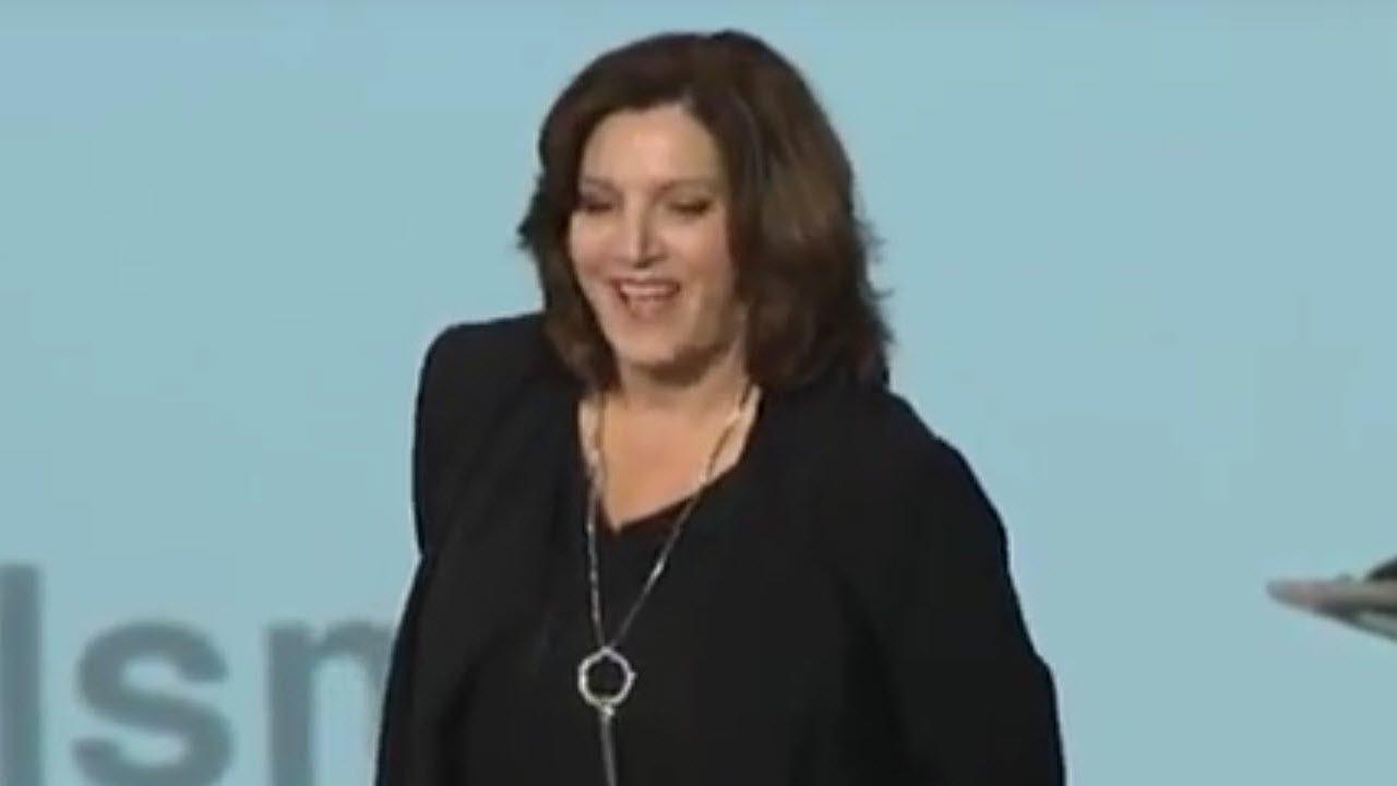 Janet Schiins, Verizon