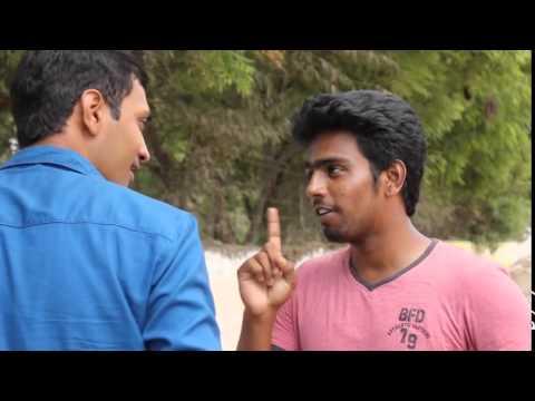 aadiya kaalum paadiya vaayum short film