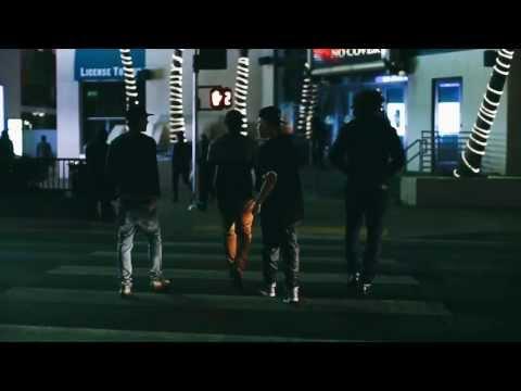 KIDD - Welcome To The Jungle ft. Je'kob Washington
