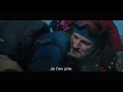 Everest - Extrait : Rob et Doug essayent de descendre (VOST)