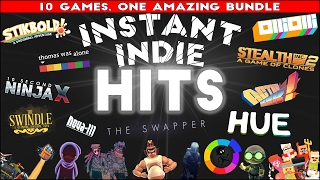 Trailer Instant Indie Hits