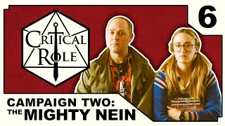 Download Lagu The Howling Mines | Critical Role | Campaign 2, Episode 6 Mp3