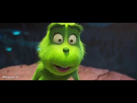 The Grinch 2018   Grinch Best Moments