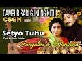 Download Lagu Setia Tuhu - Sunyahni & Manthous Mp3 Free