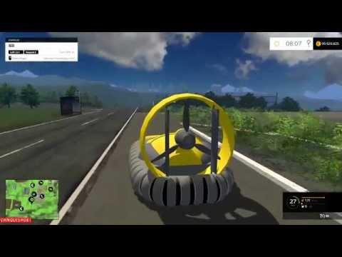 Hovercraft v1