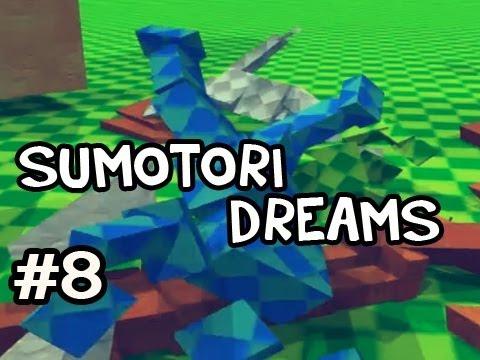 Sumotori Dreams MODS w/Nova Ep.8 - HOLY SH*T THATS CRAZY