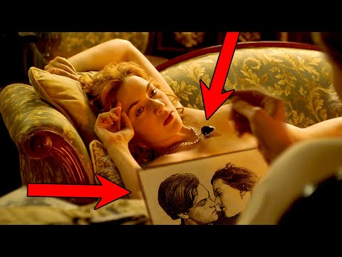 BIG MISTAKES ¦ TITANIC ¦ 1997 ¦ LEONARDO DICAPRIO | KATE WINSLET ¦ FULL MOVIE IN HINDI
