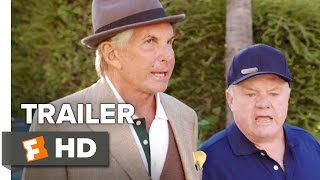 Silver Skies Official Trailer 1 (2016) - George Hamilton Movie by Movieclips Film Festivals & Indie Films