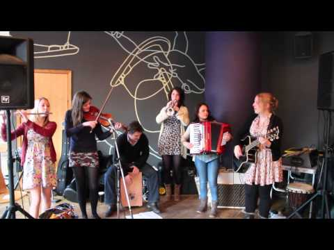 SHAFF 2012 - This video is about Shaff 2012 the Music! There are acts from all across the weekend that played and here are just a few of them. Shaff 2012 was amazing! The...