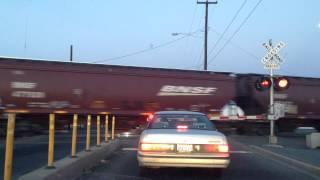 Yakima (WA) United States  city images : 115 carriages of the train in Yakima WA USA