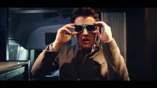 """Nick Pitera """"Dynamite"""" (Taio Cruz Cover) Music Video (produced by Melange Productions inc)"""