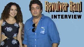 Nonton Kangana Ranaut And Sai Kabir Talk About 'Revolver Rani' Film Subtitle Indonesia Streaming Movie Download