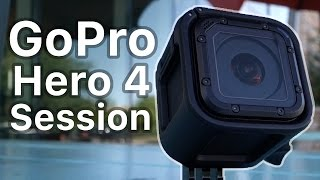 Video GoPro HERO4 Session: Is it Worth It? (Review) MP3, 3GP, MP4, WEBM, AVI, FLV September 2018
