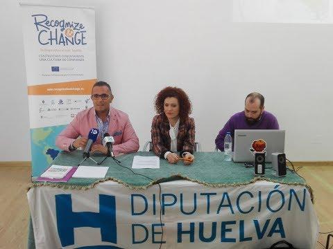 VI Edición de la Escuela de la Igualdad en La Redondela