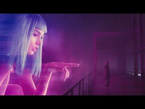"""Blade Runner 2049 - """"Unanswered Questions"""" TV Spot [HD] Fan-Made"""
