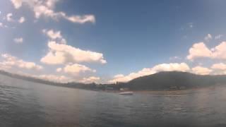 8. Passeio de Jet Ski Sea Doo 255HP e 155 HP CHUPA LUCCA