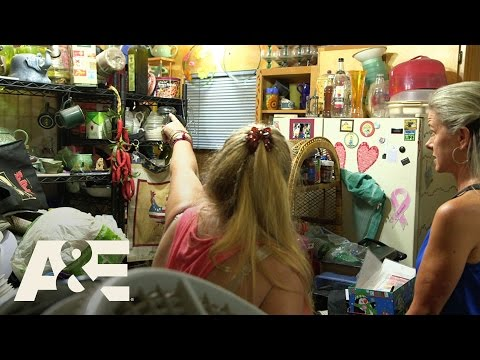 Hoarders: What is Hoarding Disorder? (Season 9) | A&E