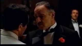 Trailer of The Godfather (1972)