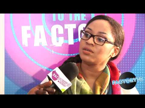 0 Factory78 TV Exclusive Interview With Rapper Muna
