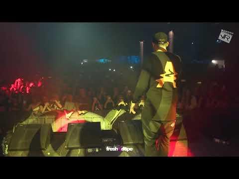 PlanBe - HOLLYWOOD$ | LIVE @Fresh N Dope Festival Wrocław