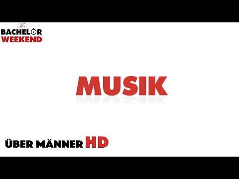 THE BACHELOR WEEKEND - Männer zum Thema Musik (HD) -im Kino - Komödie (2014)