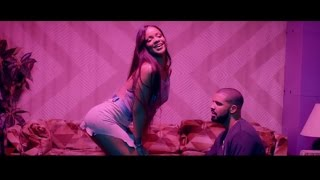 Download Video Rihanna - Work Ft Drake Clean version HD MP3 3GP MP4