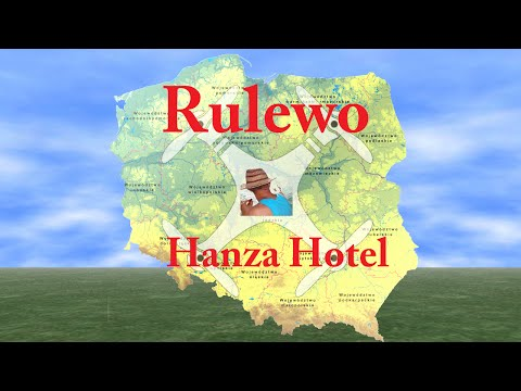 Rulewo Drone Video