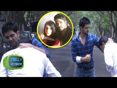 Ranveer Searches For Kidnapped Ishani | Meri Aashi