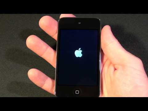 apple ipod - A quick unboxing of Apple's 4th Generation iPod Touch. Amazon Link: http://amzn.to/sgvpKc.
