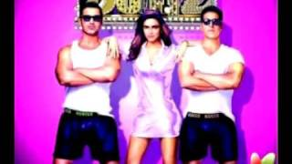 Desi Boyz movie first look