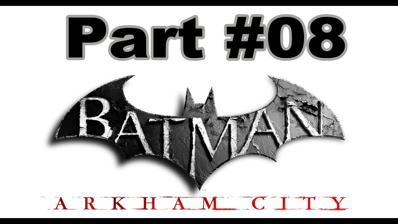 Spiele-Ma-Mo: Batman – Arkham City (Part 08)
