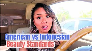 Download Video STANDAR KECANTIKAN DI AMERIKA MP3 3GP MP4