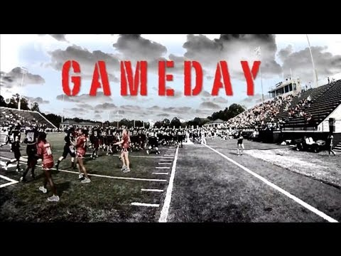 LaGrange College Football: LaGrange Panthers vs. Trine Thunder