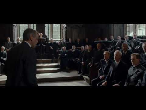 """Best scene in """"the man who knew infinity"""" (who we are to question the Ramanujana)"""