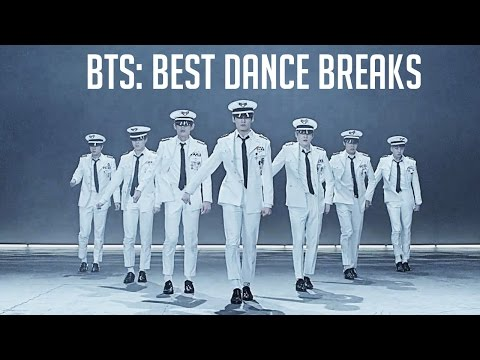 Download BTS: Best Dance Breaks HD Mp4 3GP Video and MP3