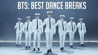 Video BTS: Best Dance Breaks MP3, 3GP, MP4, WEBM, AVI, FLV Juni 2019