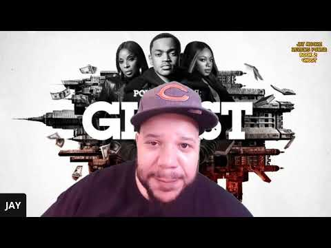 POWER BOOK 2 GHOST EPISODE 4 LIVE FIRST REACTION VIDEO!
