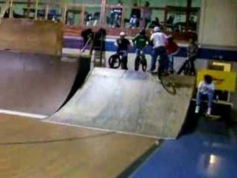 oasis skatepark in ft wayne