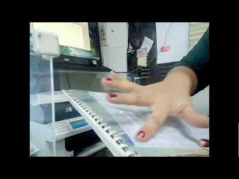 Adesivos impressos