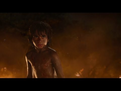 The Jungle Book (IMAX Special Look Teaser)