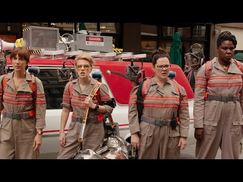 The Onion Reviews the Ghostbusters Reboot