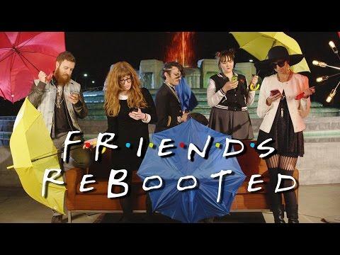 serie friends 2.0