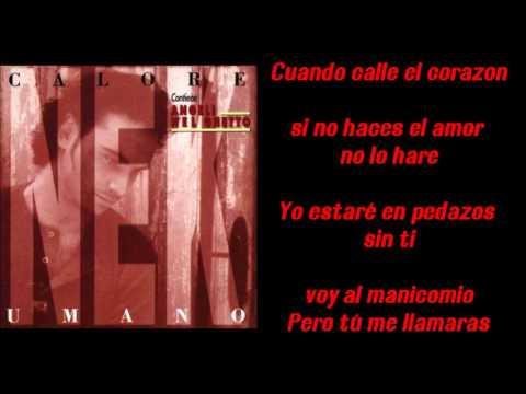 , title : 'Nek - Cuando Estaré Tan Lejos (quando sarò lontano)'