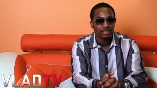 """Chingy: """"I Lost a Record Deal"""" to Transsexual Rumors"""