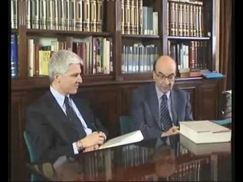 Tullio Gregory: il futuro delle enciclopedie - parte I