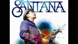 Santana - While My Guitar Gently Weeps