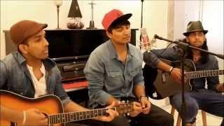 Mashup Cover By Boyz Lv Noize (Hindi + Sinhala Mashup)